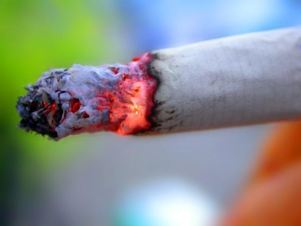 industria del tabaco