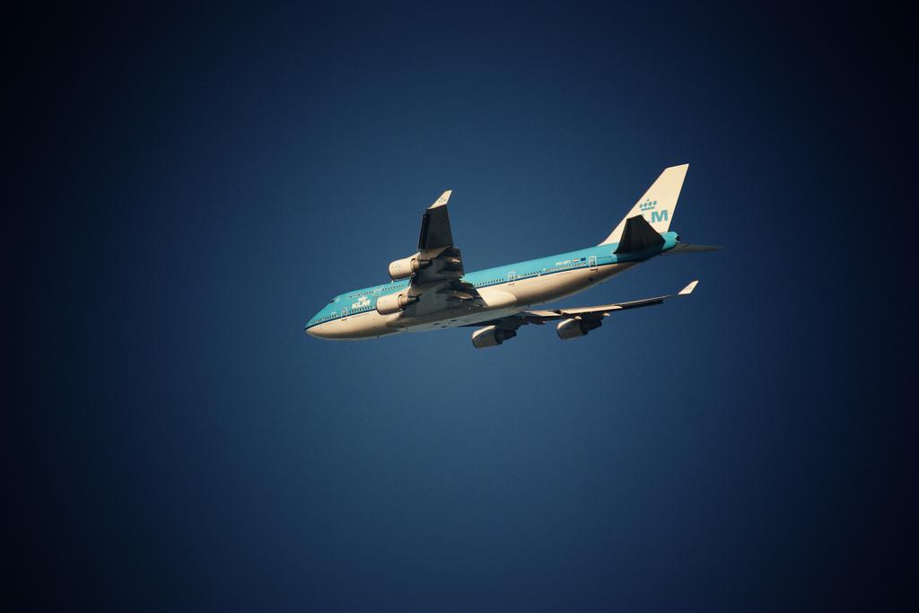 consejos viaje avión