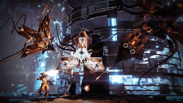 Destiny TTK 3