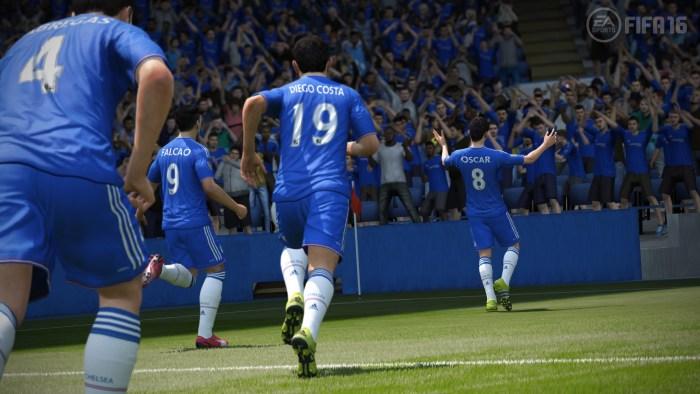 FIFA 16 64