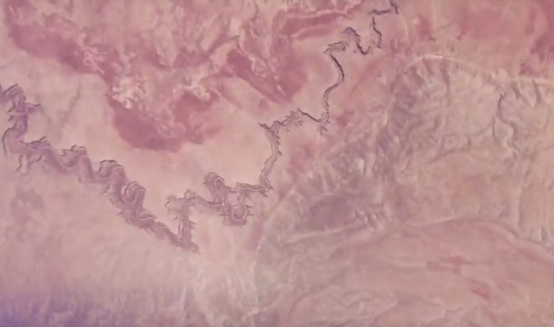 GoPro en el Espacio