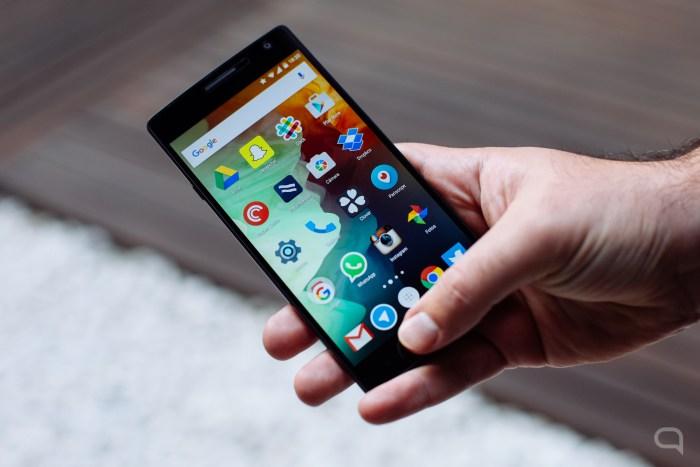 OnePlus 2-8