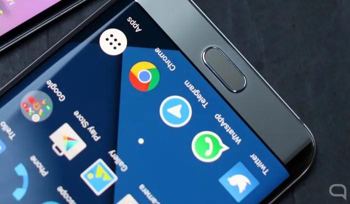 Samsung Galaxy S6 Edge+ 10