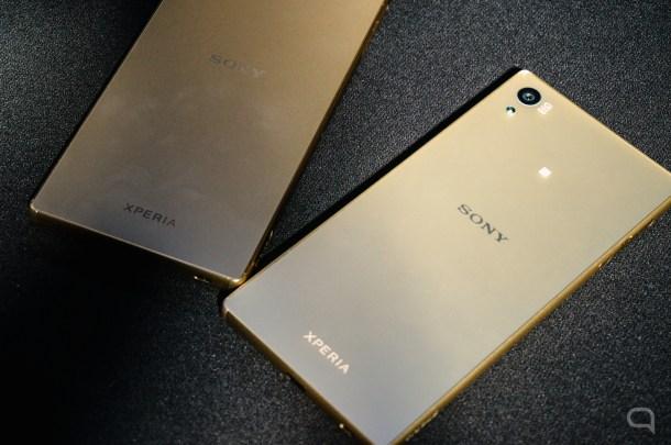 Sony Xperia Z5-5