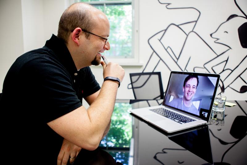 Cómo grabar llamadas de Skype