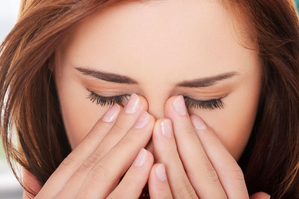 enfermedades visuales