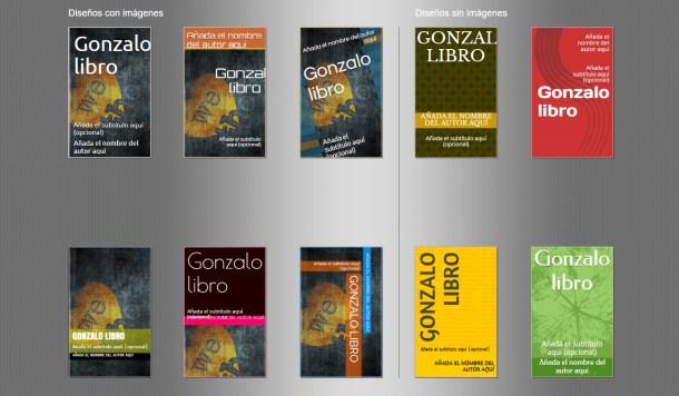 publicar un ebook