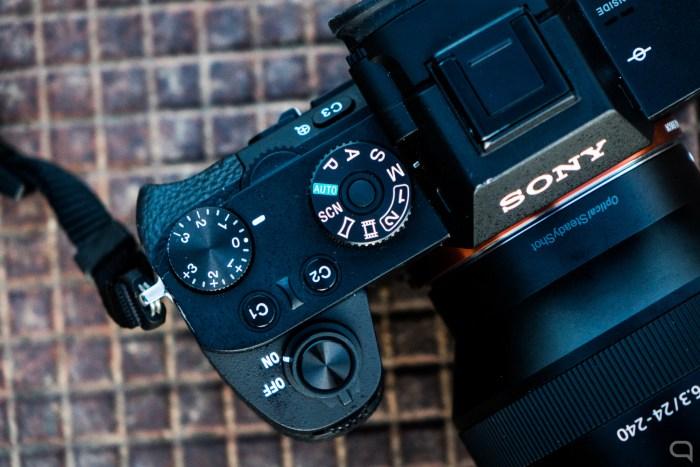 Sony A7R II-3