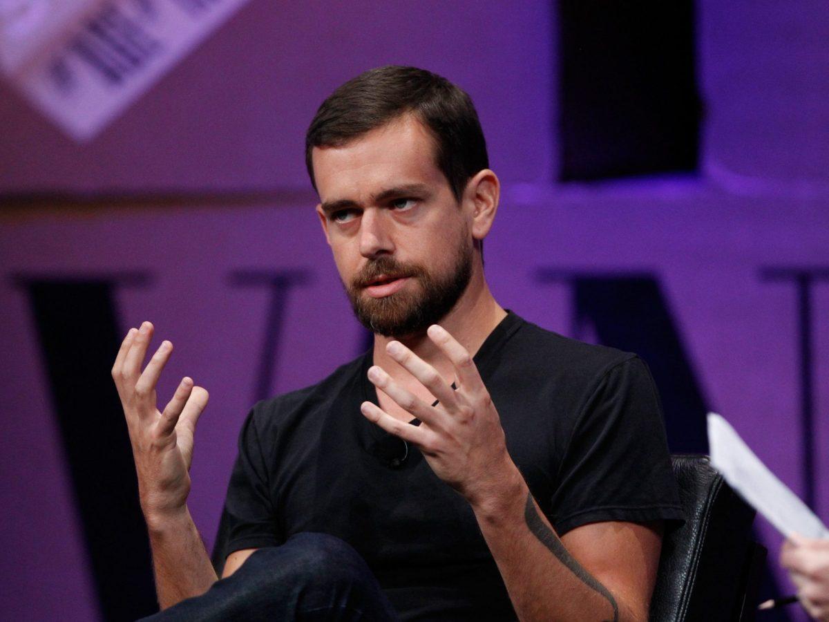 Jack Dorsey dice que Twitter entra en el negocio de las criptomonedas y bitcoin