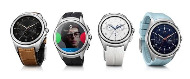 Conexiones LTE funcionando en un LG Watch Urbane 2nd Edition LTE