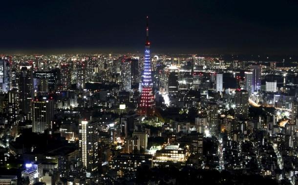 Tokio. Yuya Shino | Reuters.