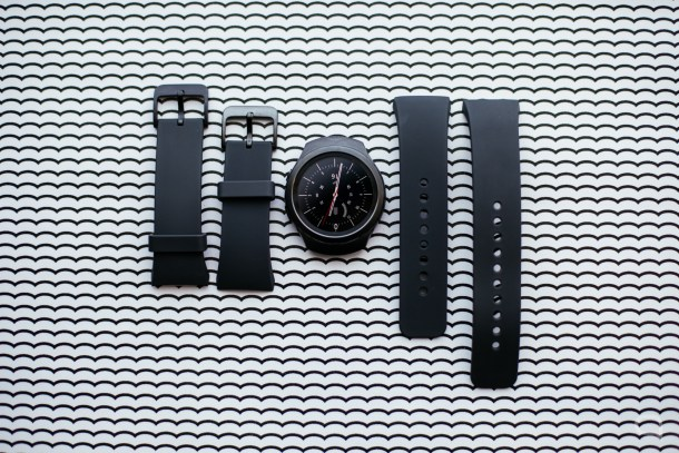 Samsung Gear S2-16