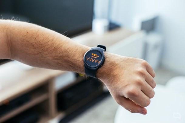 El uso de baterías de hidrógeno podría suponer una gran ayuda al despegue de los smartwatches.