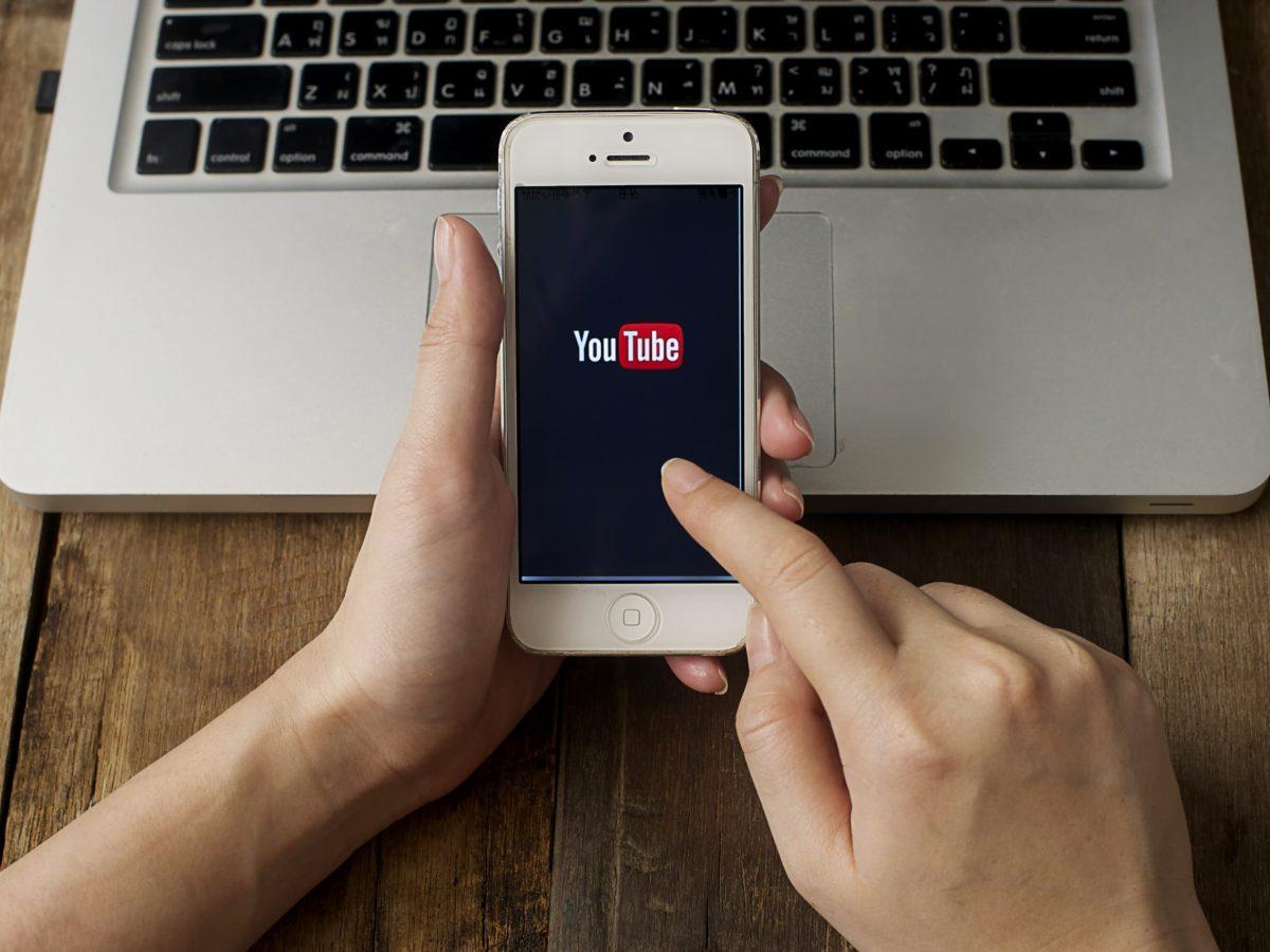 trucos para youtube