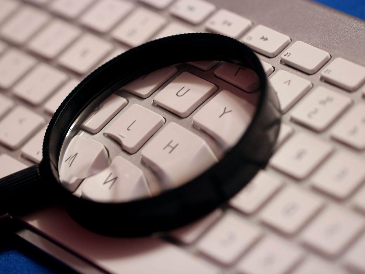 verificar información