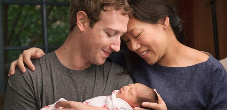 Mark Zuckerberg dona su fortuna
