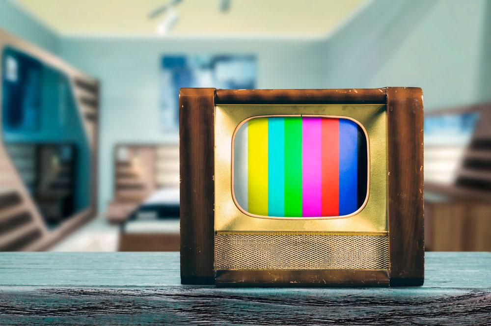 series de televisión españolas