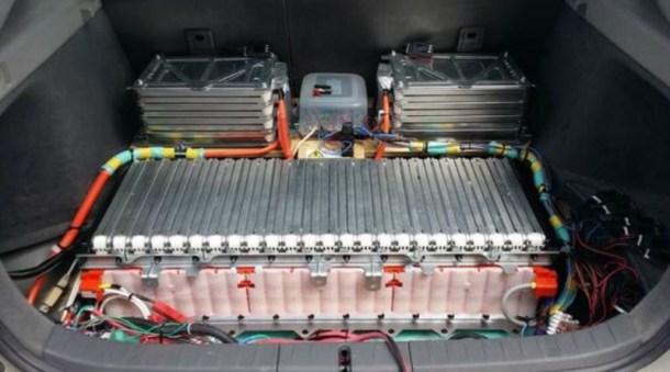 baterías de terceros fabricantes