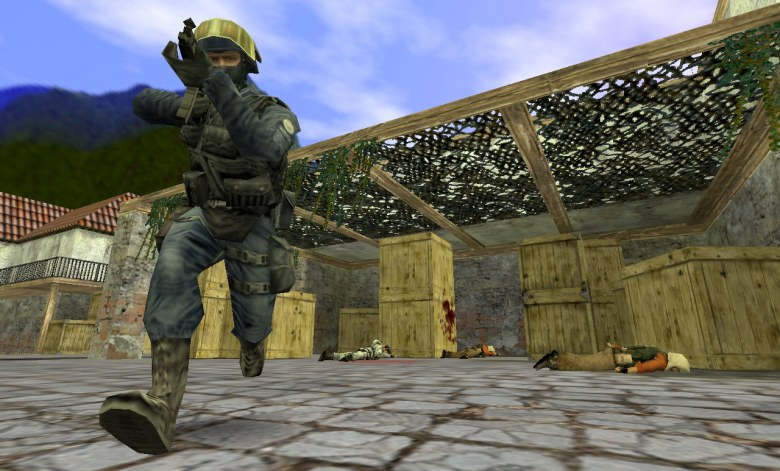Counter-Strike 1.6 / Steam