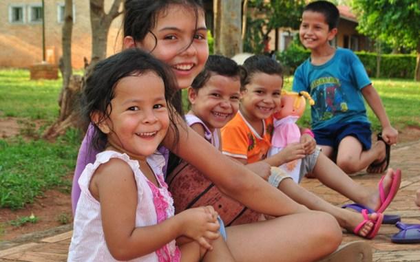 Aldeas Infantiles SOS Latam