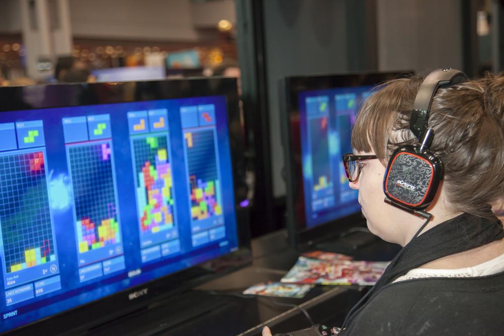 Síndrome de Tetris