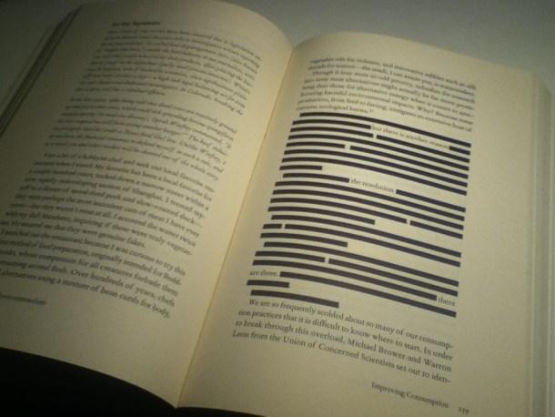 propiedad intelectual como censura