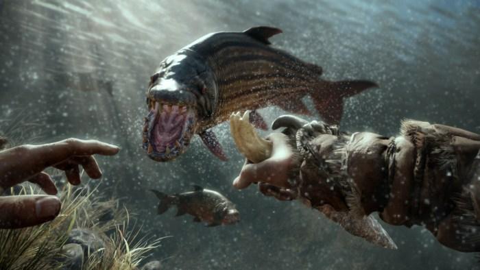 Far Cry Primal 4