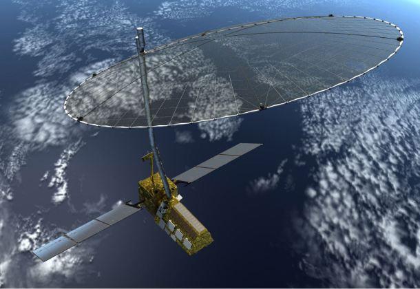 NASA misiones