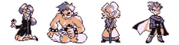 Pokemon Super Game Boy