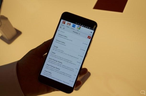 Gmail es el mejor ejemplo de que las aplicaciones web no pueden sostener una experiencia completa estos días.