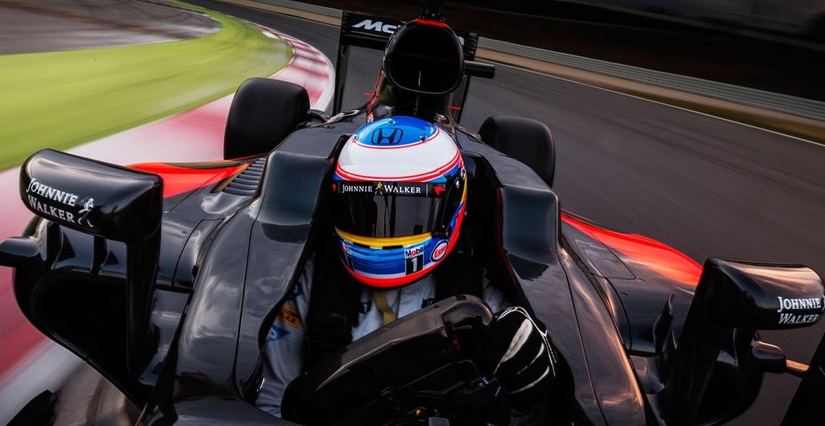 Big data en la Fórmula 1