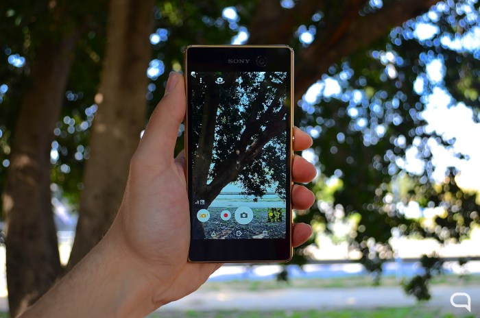 Sony Xperia M5 14