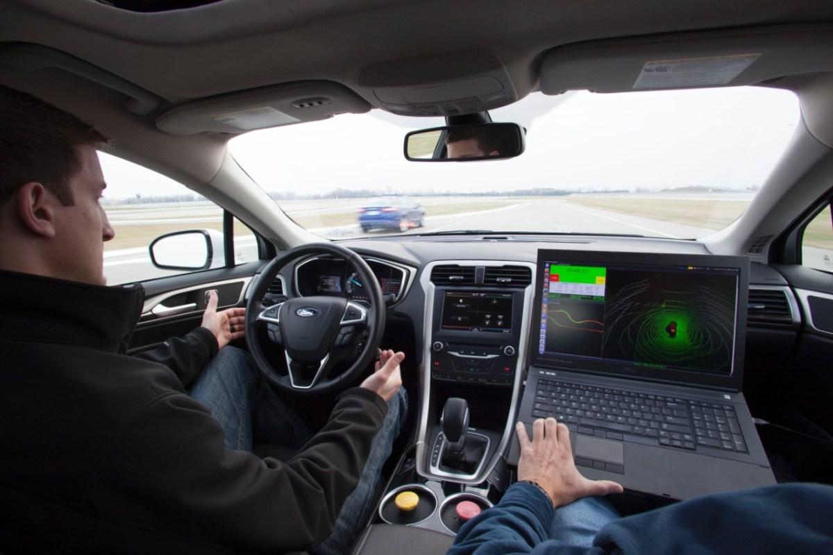 confianza en la conducción autónoma