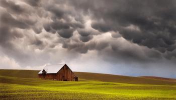 Qué pasaría si desaparecieran las nubes