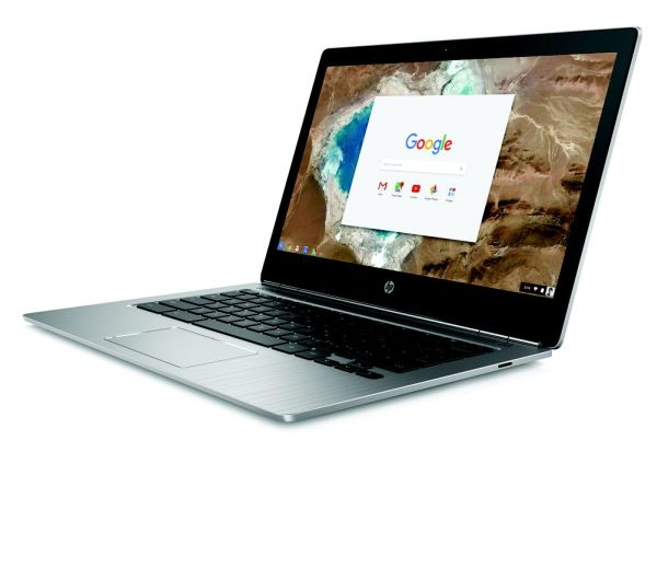 Chromebook HP 2