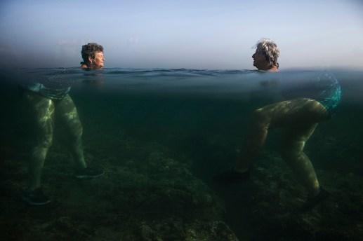 Cuba Beach/Reuters