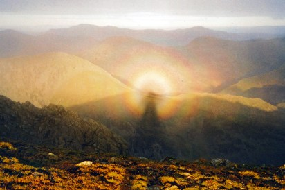 Brocken_Spectre_with_Glory