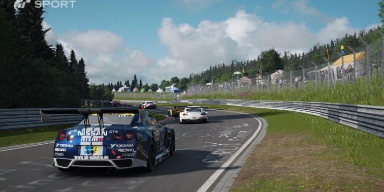 GT Sport 2