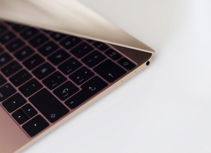 MacBook 2016 07