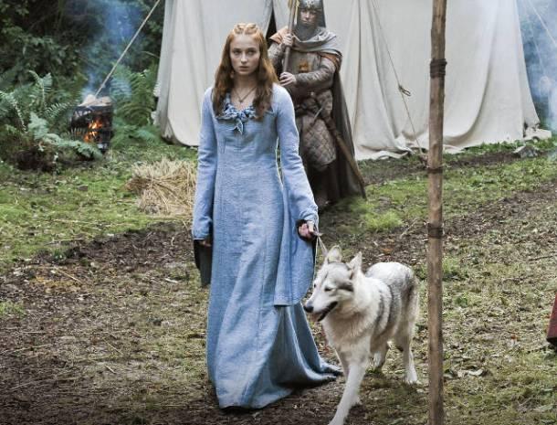 Sansa-Stark-Lady-game-of-thrones