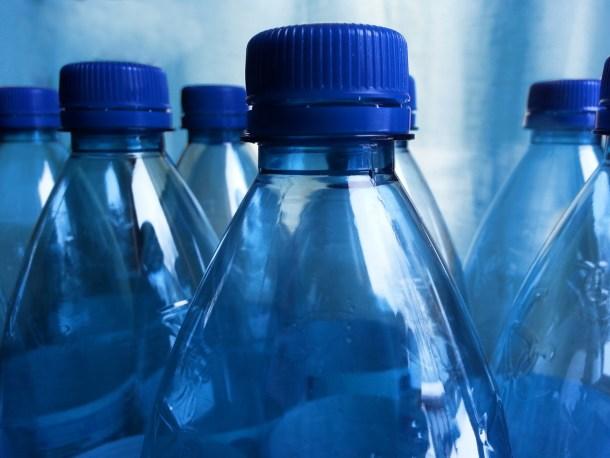 fecha de caducidad del agua