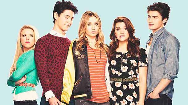 personajes LGTB de la TV