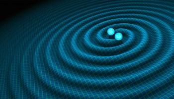 ondas gravitacionales, catálogo de ondas gravitacionales