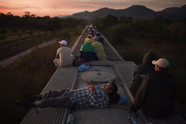 Violencia callejera en Mexico 07