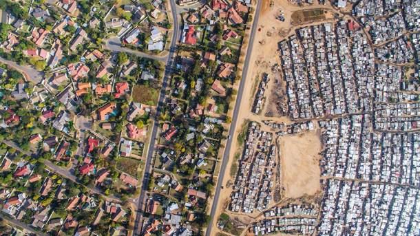 fotografia aerea riqueza pobreza 02