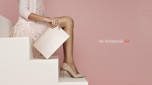 mi notebook air xiaomi 2