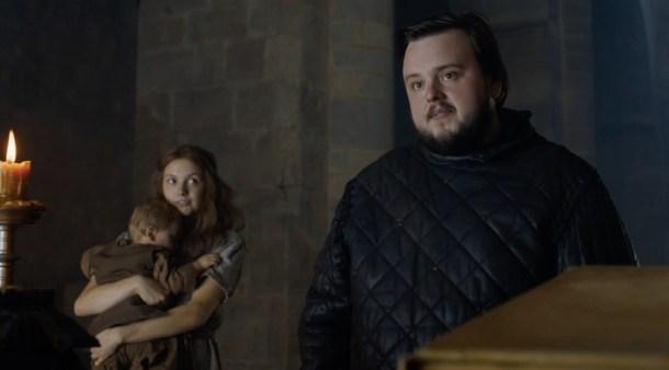 HBO/Juego de Tronos