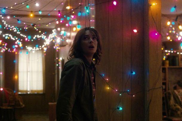 stranger thins lights