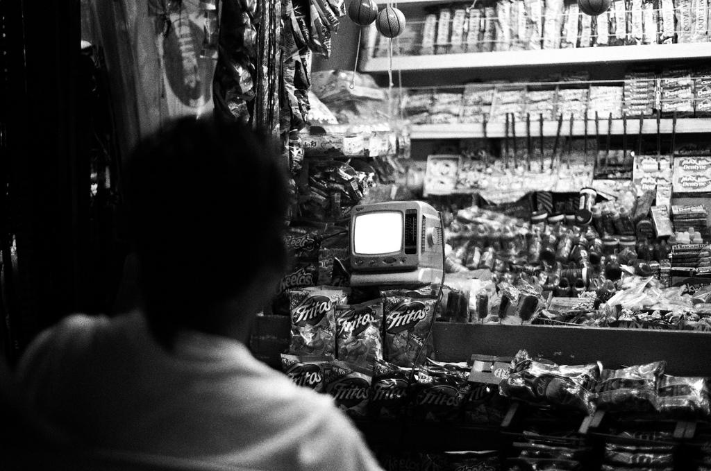 Television México