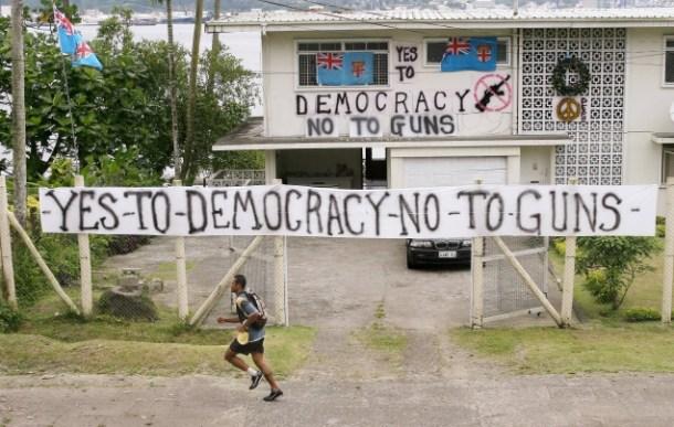 William WEST/AFP